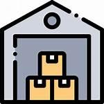 Warehouse Icon Icons Flaticon
