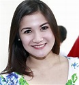 Late hubby may have sent new beau to me -- Camille Prats ...