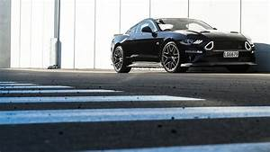 Ford Mustang RTR Spec 3 Review, Roadtest