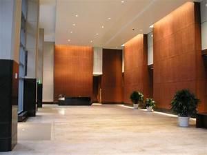 hospital main entrance lobby | Office Interior Design ...