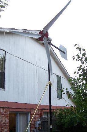 Принцип работы ветрогенератора видео и обзор.
