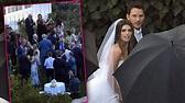 Chris Pratt And Katherine Schwarzenegger Wedding Photos ...