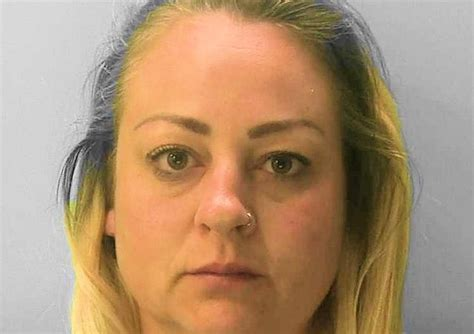 Woman convicted of spitting in faces of emergency workers ...