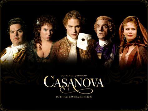 fonds decran du film casanova wallpapers cinema