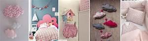 Accessoires chambre bebe fille for Accessoire deco chambre bebe