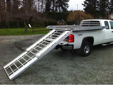 Sled Deck R Length by Titan Sled Deck Saanich Sidney