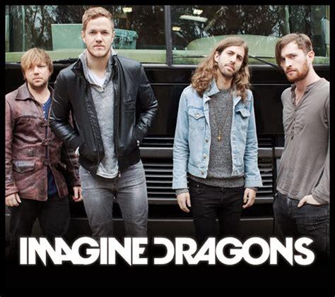 Notívagos O Dia Pela Noite Imagine Dragons Banda De Rock