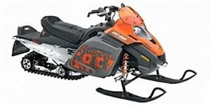 2007 Ski-Doo Freestyle Park Reviews, Prices, and Specs
