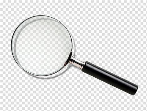 foto de Magnifying glass Loupe transparent background PNG