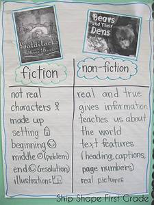 Fiction And Non