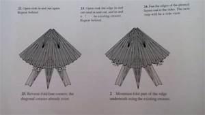 Origami Bull Moose  Robert J Lang  Tutorial And Diagrams