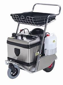 Nettoyeur Vapeur Professionnel : fabricant nettoyeurs vapeur pro et industriels suprasteam ~ Premium-room.com Idées de Décoration