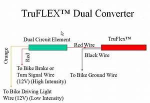Custom Dynamics Truflex U00ae Dual Circuits Converter