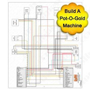 Diagram For Gold by Pot O Gold Wiring Schematic 8 Line Supply