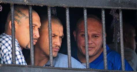 gang bad motives prison