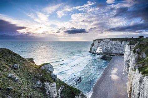 kostenlose bild meer strand insel wolke landschaft