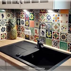 Mexikanische Fliesen Küche : die 25 besten ideen zu orientalische fliesen auf ~ Lizthompson.info Haus und Dekorationen