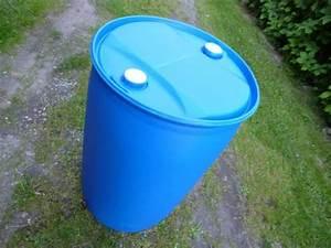 Maße 200 L Fass : fass 200 l immer da regentonne blau nur einmal benutzt sauber in r sselsheim sonstiges f r ~ Markanthonyermac.com Haus und Dekorationen