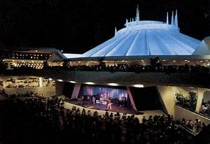 Disneyland's Space Mountain ride will be restored to its ...