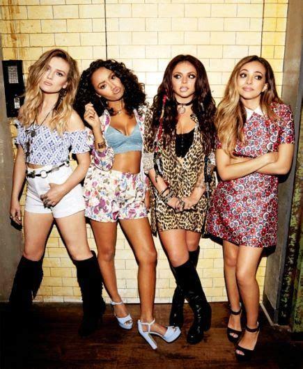 Not a Pop Song - Little Mix - LETRAS.MUS.BR