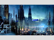 Future City – Occidental Dissent