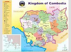 Cambodia History Angkor Transport Service