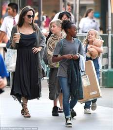 Angelina Jolie Daughter Shiloh