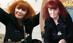 Sonia Rykiel dead: Fashion designer dies aged 86 after ...