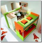 Cool Bunk Beds For Kid...Really Cool Beds For Teenagers