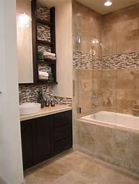 bathtub tile ideas Best 20+ Brown bathroom ideas on Pinterest
