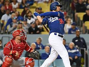 Dodgers Highlights: Cody Bellinger Launches Three-Run Home ...