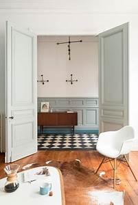 Rnovation Dcoration Maison Bourgeoise Scandinave