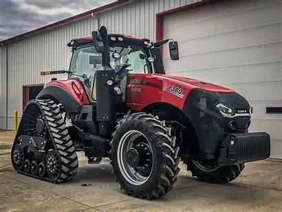 Ih Case Road Vehicles Extreme Unusual Tractors
