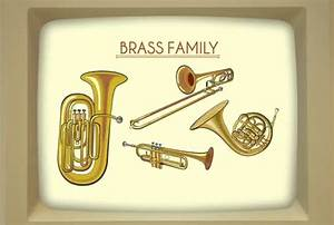 Class Notes: The Brass Family | Classical MPR