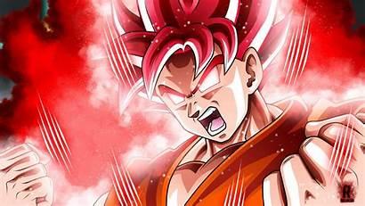 Goku Saiyan God Super Desktop Wallpapers Background