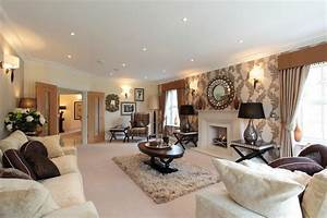 Claude hooper interiors show homes for Show homes interiors