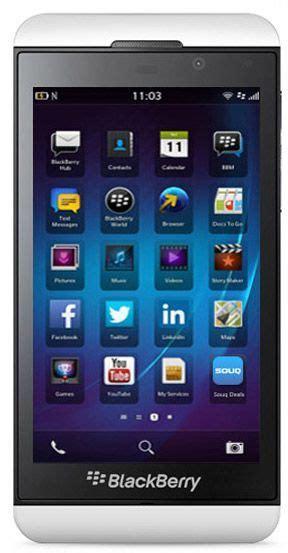 blackberry z10 16gb 2gb ram 4g lte white souq uae
