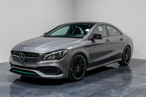 The cla cockpit responds to you with its natural voice assistant and three touch interfaces: Used 2017 Mercedes-Benz CLA CLA 250 4MATIC For Sale ...
