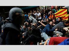 Catalonia referendum result poses crisis for Spain CNN