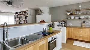 Idee deco meuble bois robotstox dedans deco cuisine pour for Deco cuisine pour meuble a vendre