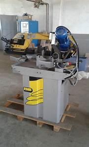 Phoenix F M B  - Manual Band Saw Machine