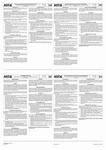 Asco Series 210 Pps Piston Solenoid Valve