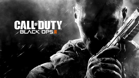 Wallpapers in ultra hd 4k 3840x2160, 1920x1080 high definition resolutions. Call Of Duty Black Ops 2 HD Wallpapers - Walls720