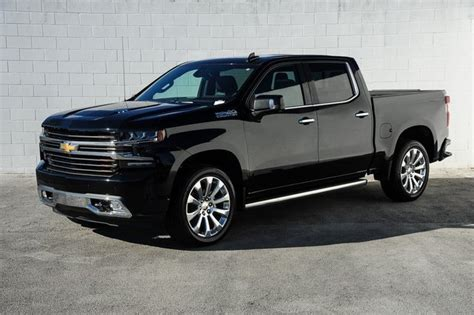 2019 Chevrolet High Country Price by 2019 Chevy Silverado 1500 High Country 4x4 Truck For Sale