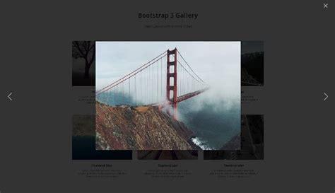 bootstrap gallery freebie 4 bootstrap gallery templates tutorialzine