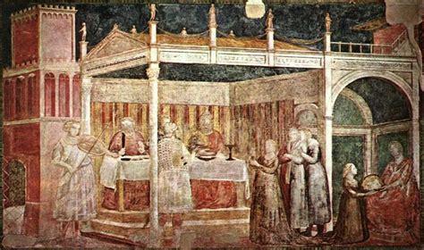 Banchetto Di Erode by Banchetto Di Erode Di Giotto In Vendita