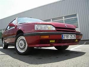 Renault 25 V6 Turbo : fiche technique renault 25 v6 turbo baccara auto titre ~ Medecine-chirurgie-esthetiques.com Avis de Voitures