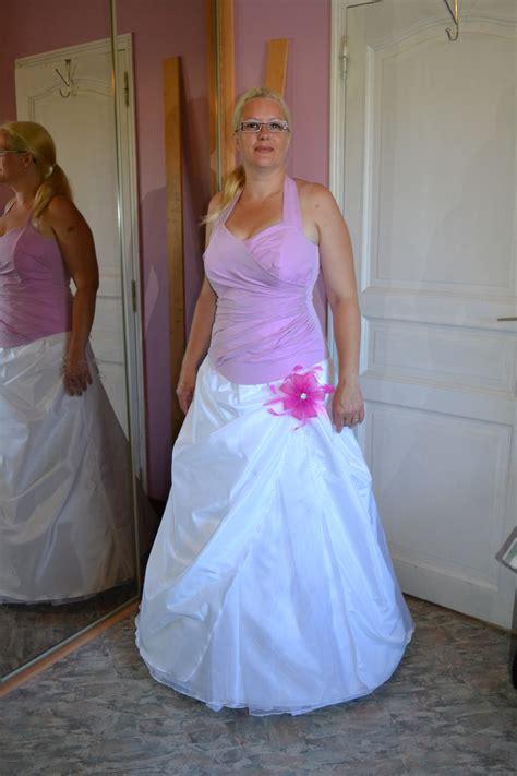 robe de mariée blanche et robe mariee blanche et le mariage