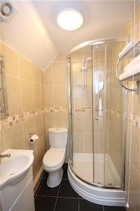ideas for small guest bathrooms our ensuite bathrooms picture of soccer suite liverpool