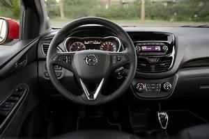 Avis Opel Karl : test opel karl 2015 ~ Gottalentnigeria.com Avis de Voitures